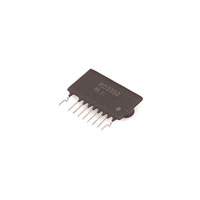 Panasonic Electronic Components - EHD-RD3353 - CONVERTER DC/DC 20V OUTPUT 100MA