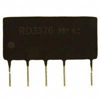 Panasonic Electronic Components - EHD-RD3376 - CONVERTER DC/DC -12V OUT -250MA