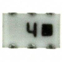 Panasonic Electronic Components - EHF-2BG2450 - BALUN 2400-2500 MHZ 50/200 OHM