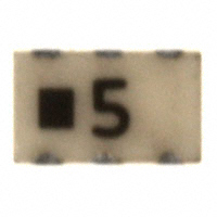 Panasonic Electronic Components - EHF-FD1755T - BALUN 3400-4000 MHZ 50/100 OHM