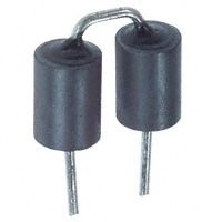 Panasonic Electronic Components - EXC-ELDR35C - FERRITE BEAD 90 OHM AXIAL 1LN