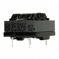 Panasonic Electronic Components - ELF-25C005F - COMMON MODE CHOKE 500MA 2LN TH