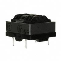 Panasonic Electronic Components - ELF-25C006F - COMMON MODE CHOKE 600MA 2LN TH