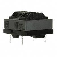 Panasonic Electronic Components - ELF-25C007F - COMMON MODE CHOKE 700MA 2LN TH