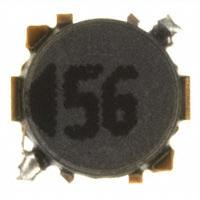Panasonic Electronic Components - ELL-4LG101MA - FIXED IND 100UH 260MA 2.2 OHM