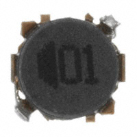 Panasonic Electronic Components - ELL-4LG1R0NA - FIXED IND 1UH 1.9A 43 MOHM SMD