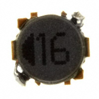 Panasonic Electronic Components - ELL-4LG3R3NA - FIXED IND 3.3UH 1.45A 72 MOHM