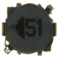 Panasonic Electronic Components - ELL-4LG470MA - FIXED IND 47UH 410MA 920 MOHM