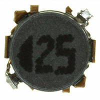 Panasonic Electronic Components - ELL-4LG6R2NA - FIXED IND 6.2UH 1.1A 140 MOHM
