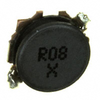 Panasonic Electronic Components - ELL-6PG4R7N - FIXED IND 4.7UH 1.75A 58 MOHM