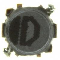 Panasonic Electronic Components - ELL-VGG2R2N - FIXED IND 2.2UH 1.4A 92 MOHM SMD