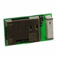 Panasonic Electronic Components - ENW-89811K4CF - RF TXRX MOD BLUETOOTH CHIP ANT