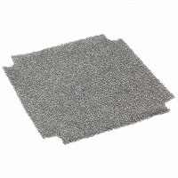 Panasonic Industrial Automation Sales - ER-F12FX5 - REPLACEMENT FILTER-ER-F12 5PC