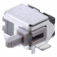 Panasonic Electronic Components - ESE-11MH1T - SWITCH DETECTOR SPST-NO 10MA 5V