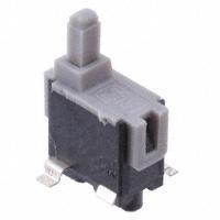 Panasonic Electronic Components - ESE-11MV1 - SWITCH DETECTOR SPST-NO 10MA 5V