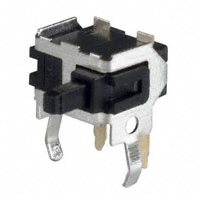 Panasonic Electronic Components - ESE-11SH1C - SWITCH DETECTOR SPST-NO 10MA 5V
