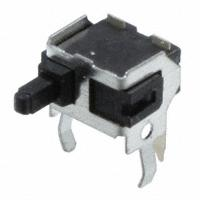Panasonic Electronic Components - ESE-11SH2C - SWITCH DETECTOR SPST-NO 10MA 5V