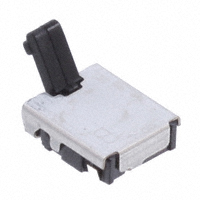 Panasonic Electronic Components - ESE-13V01D - SWITCH DETECTOR SPST-NO 10MA 5V