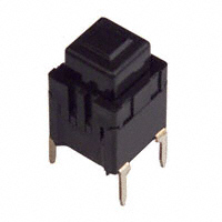 Panasonic Electronic Components - ESE-20C343 - SWITCH PUSH SPST-NO 0.1A 14V