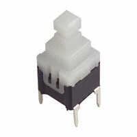Panasonic Electronic Components - ESE-20C423 - SWITCH PUSH SPST-NO 0.1A 14V