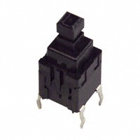 Panasonic Electronic Components - ESE-20C441 - SWITCH PUSH SPST-NO 0.1A 14V