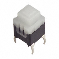 Panasonic Electronic Components - ESE-20D321 - SWITCH PUSH SPST-NO 0.1A 14V
