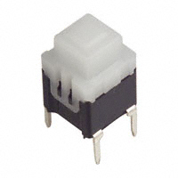 Panasonic Electronic Components - ESE-20D323 - SWITCH PUSH SPST-NO 0.1A 14V