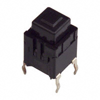 Panasonic Electronic Components - ESE-20D341 - SWITCH PUSH SPST-NO 0.1A 14V