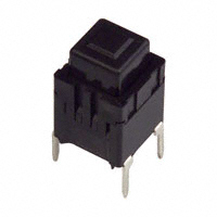 Panasonic Electronic Components - ESE-20D343 - SWITCH PUSH SPST-NO 0.1A 14V