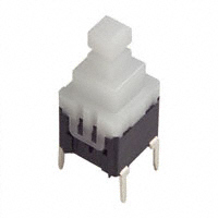 Panasonic Electronic Components - ESE-20D423 - SWITCH PUSH SPST-NO 0.1A 14V