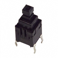 Panasonic Electronic Components - ESE-20D441 - SWITCH PUSH SPST-NO 0.1A 14V