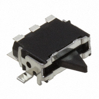Panasonic Electronic Components - ESE-24CMH9T - SWITCH DETECTOR SPDT 10MA 5V