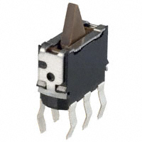 Panasonic Electronic Components - ESE-24SV3 - SWITCH DETECTOR SPDT 10MA 5V