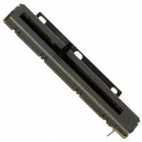 Panasonic Electronic Components - EVA-JGTJ20B14 - SENSOR POSITION LINEAR SLIDE 10K
