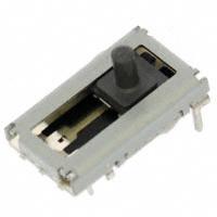 Panasonic Electronic Components - EVA-W7LR04B34 - SENSOR POSITION LINEAR 9MM 30K