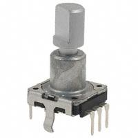 Panasonic Electronic Components - EVE-VGHFL816B - ENCODER ROTARY 11MM VERT 16PPR
