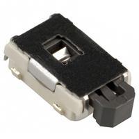 Panasonic Electronic Components - EVQ-PSD02K - SWITCH TACTILE SPST-NO 0.05A 12V