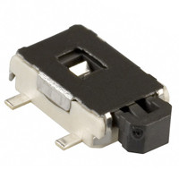 Panasonic Electronic Components - EVQ-PSQ02K - SWITCH TACTILE SPST-NO 0.05A 12V