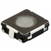 Panasonic Electronic Components - EVQ-Q2Y01W - SWITCH TACTILE SPST-NO 0.02A 15V