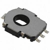 Panasonic Electronic Components - EVQ-VVD00203B - ENCODER ROTARY 3PPR SMD