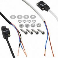 Panasonic Industrial Automation Sales - EX-11B-PN - SENSOR PNP 150MM 12-24VDC