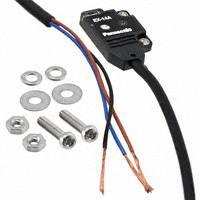 Panasonic Industrial Automation Sales - EX-14A - SENSOR NPN 2-25MM 12-24VDC