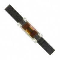 Panasonic Electronic Components - EYP-2MT092 - TCO 50VDC 2A 92C(198F) STRAP