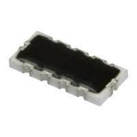Panasonic Electronic Components - EZA-NPE470M - CAP ARRAY 47PF 25V E 2512