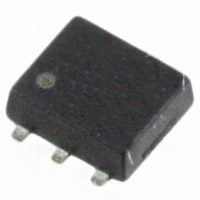 Panasonic Electronic Components - FK6K02010L - MOSFET N-CH 20V 4.5A WSMINI6