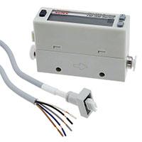 Panasonic Industrial Automation Sales - FM-213-4 - DIGITAL FLOW SENSOR 1L/MIN NPN
