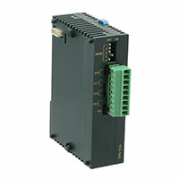 Panasonic Industrial Automation Sales - FP0-TC4 - INPUT MODULE 4 ANALOG