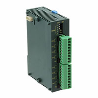 Panasonic Industrial Automation Sales - FP0-TC8 - INPUT MODULE 8 ANALOG