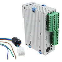 Panasonic Industrial Automation Sales - FPG-C24R2H - CONTROL LOGIC 16 IN 8 OUT 24V