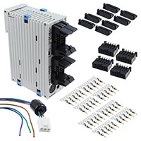 Panasonic Industrial Automation Sales - FPG-C28P2H - CONTROL LOGIC 16 IN 12 OUT 24V